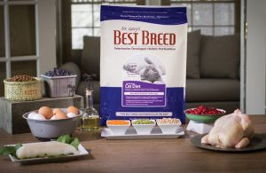Healthy Cat Food Best Breed Hairball Control