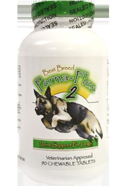 Perna-Flex2 Dog Glucosamine