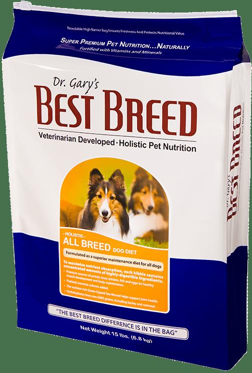 All Breed Dog Recipe