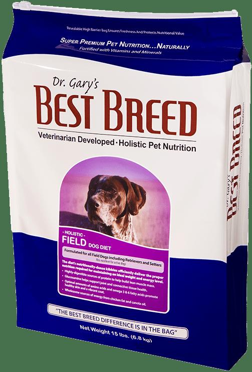 Field Dog Diet