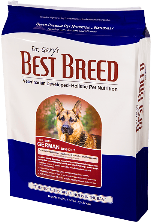 Where To Buy Dr Gary Best Breed Dog Food