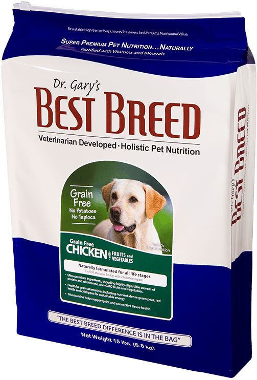 Dog Diets - Best Breed