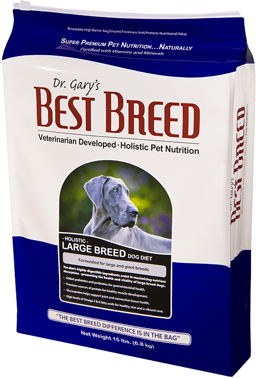 Large Breed Dog Diet