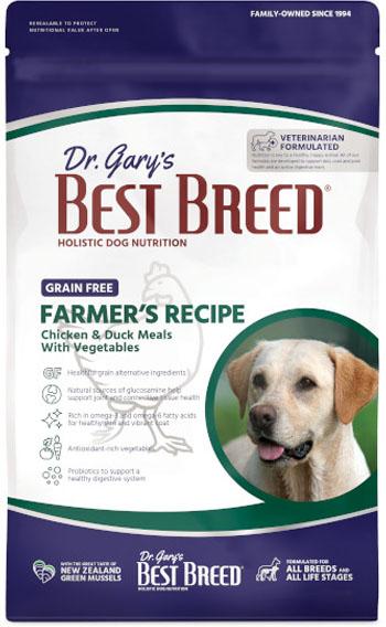 Grain Free Farmer's Recipe
