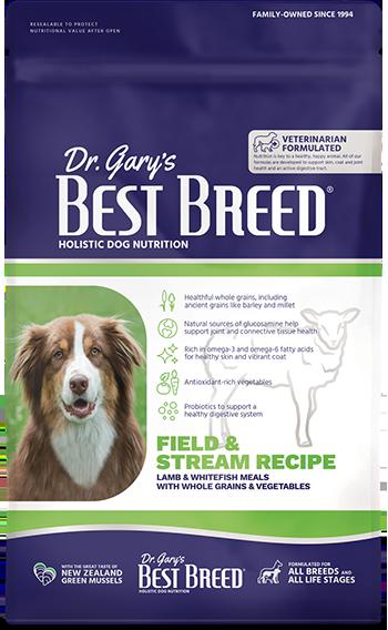 Field & Stream Recipe