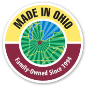 Made In Ohio Logo