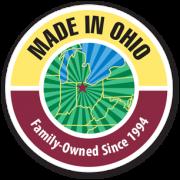 Made In Ohio Logo